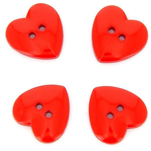 Herzknöpfe