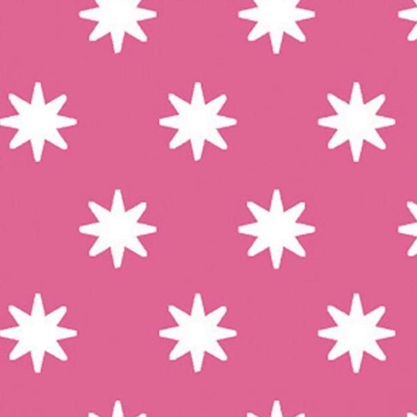 Stoff aus Baumwolle 'Sterne'
