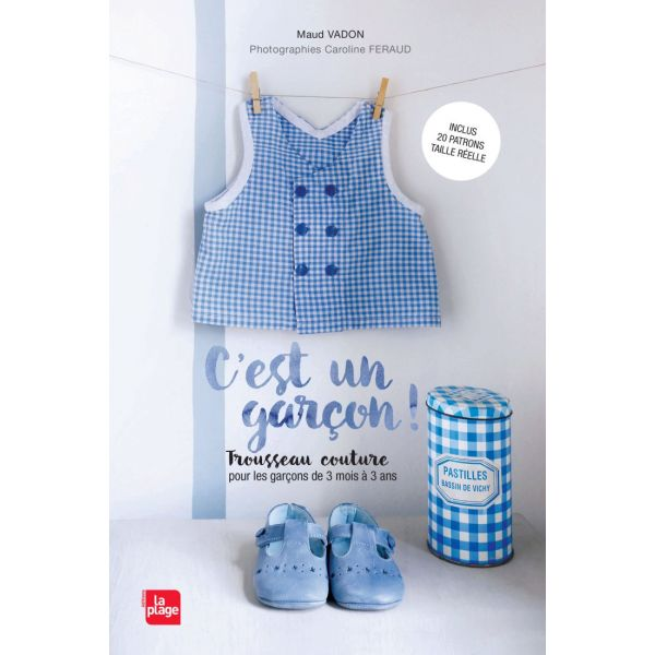 Buch 'Es ist ein Junge'