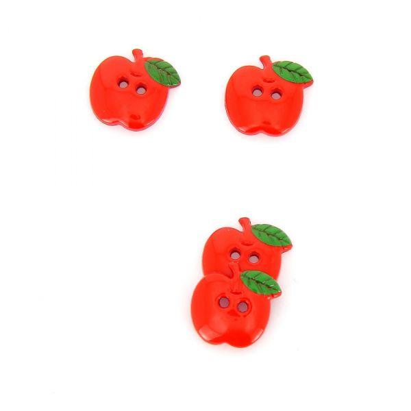 Apfelknopf