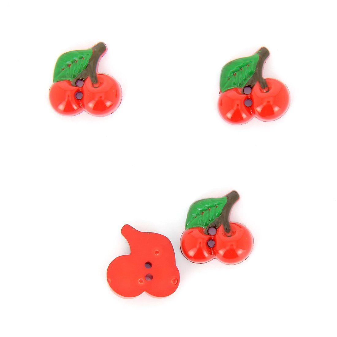 Kirschknöpfe