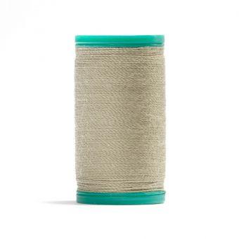 Cordonnet-Garn-Spule aus 100% Polyester, grün