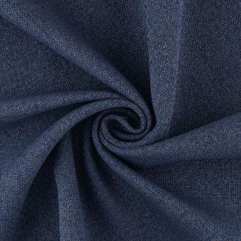 Verdunklungsstoff Madir blau