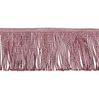Fransenbänder Torse Rosa 10cm