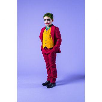 Schnittmuster Kinder Joker - Burda 9433