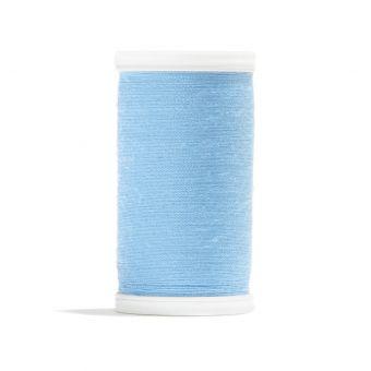 Nähgarn 100m 100% Polyester Blau