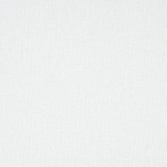 Etamintuch zum Besticken 10 Fäden/cm Weiß