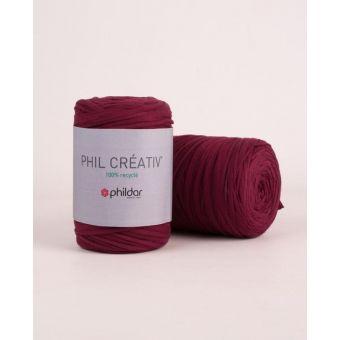 Strickgarn Phildar Creativ violet
