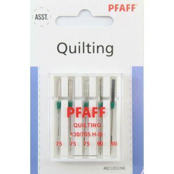 Nadeln Pfaff quilting