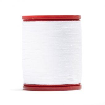 Baumwollfaden, 400 Meter, Nr. 40, weiß