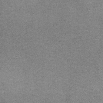 Grauer Flanellstoff aus Baumwolle