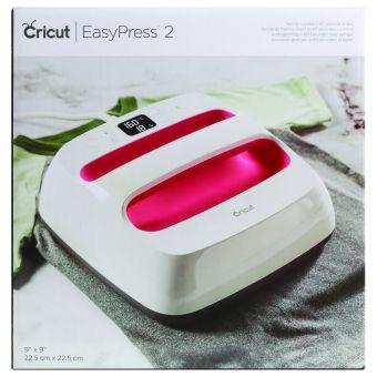 Cricut - Easypress 2 22,5 x 22,5 cm