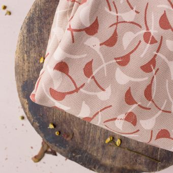 Viskosecrêpe windy maple - Atelier Brunette