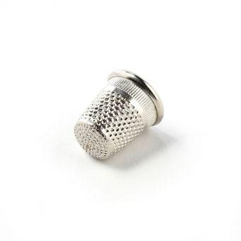 Fingerhut Messing DL 5E 14,9 mm