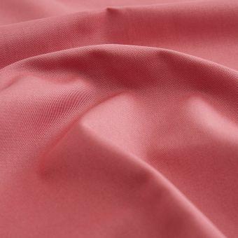 Köperstoff Baumwolle Serena rosa