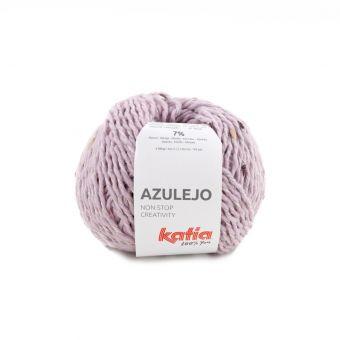 Wolle Katia Azulejo Rosa