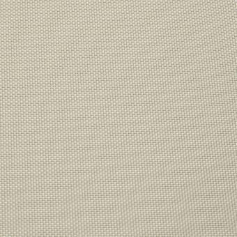 Wasserdichter Polyesterstoff Cocoon ecru