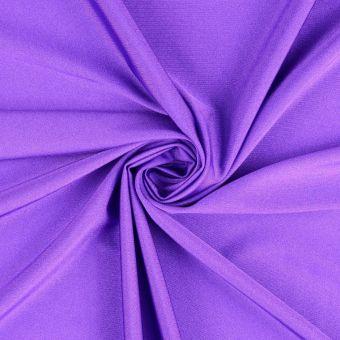 Strickstoff dehnbar Violett