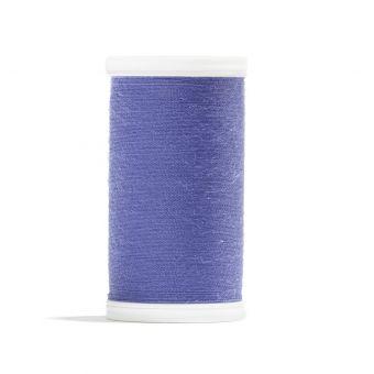 Nähgarn 100m 100% Polyester Blau-Violet
