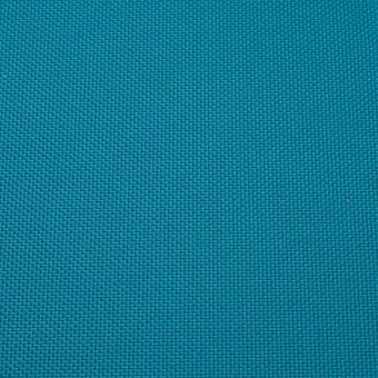 Wasserdichter Polyesterstoff Cocoon Atollblau