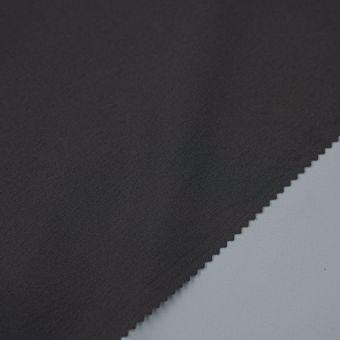 Dreilagiger Verdunkelungsstoff grau