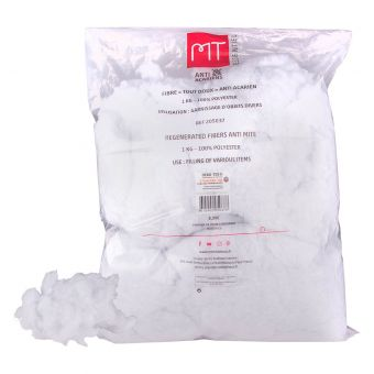 Anti-Milben Füllmaterial 1 kg