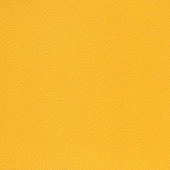 Kunstleder für Außen- und Innenmöbel gelb
