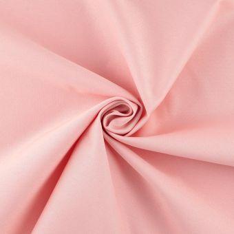 Dicker Baumwollstoff Anti-Staub Rosa