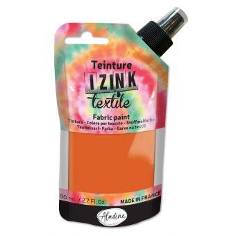 Textilfarbe Spray izink Henne 80 ml
