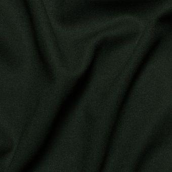 Woll-Kreppstoff 100% Italien tannengrün