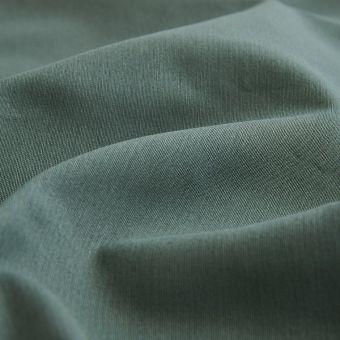 Köperstoff Baumwolle Serena khaki