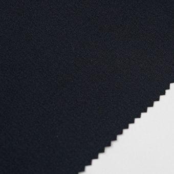 Dreilagiger Verdunkelungsstoff schwarz