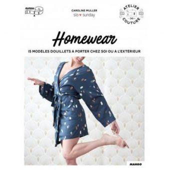 Homewear-Buch