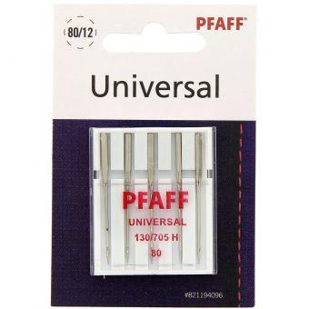 Nadel für Nähmaschinen Pfaff Universel