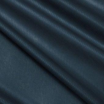 Netz Futterstoff Polyester dunkelblau