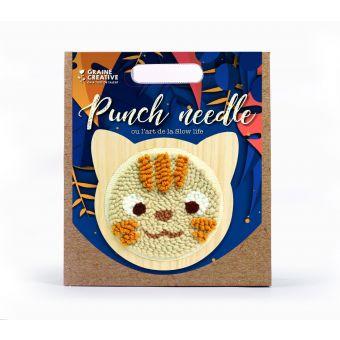 Set Punh Needle Katze 150 mm