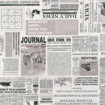 Ottomanstoff Zeitung