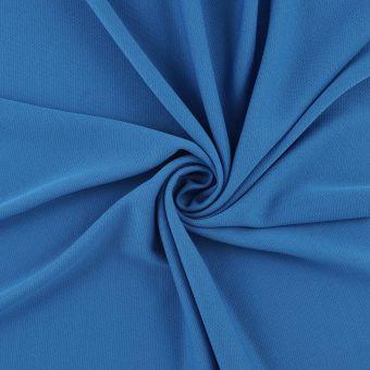 Atmungsaktiver, antibakterieller Funktionsstoff Blau