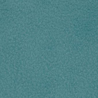Einfarbiger Fleece-Stoff, blau