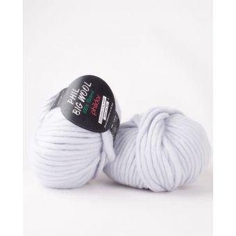 Wolle Phildar big wool Wolke