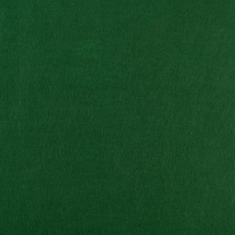 Tannengrüner Wollfilz, Meterware