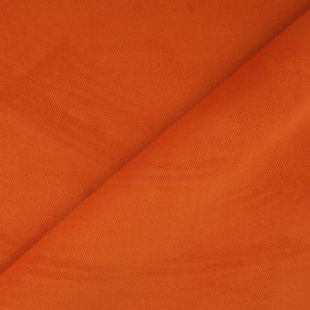 Samtstoff Cambridge Orange