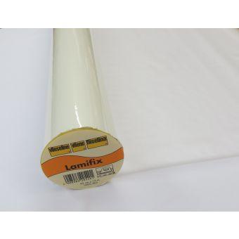 Thermoklebende, transparente Einlage Vlieseline Lamifix