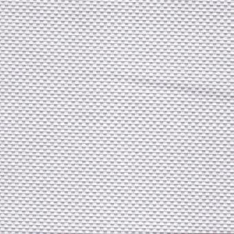 Polyskin Outdoor-Stoff mit Teflon - grau geflochtener Effekt