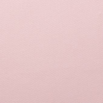 Einfarbiger Baumwollstoff Cristina, blassrosa