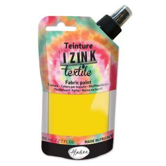 Textilfarbe Spray izink Kamille 80 ml