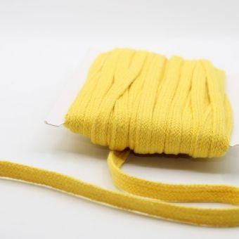 Kordel 10mm gelb