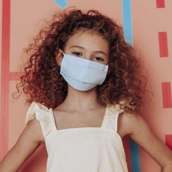 Kinder Stoffmaske waschbar