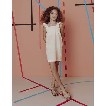 Schnittmuster MT Kleid Lana Kinder