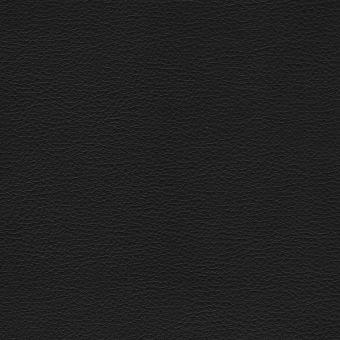 Kunstleder für Außen- und Innenmöbel schwarz